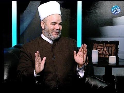 الدكتور إبراهيم أمين أستاذ الشريعة بجامعة الأزهر الشريف