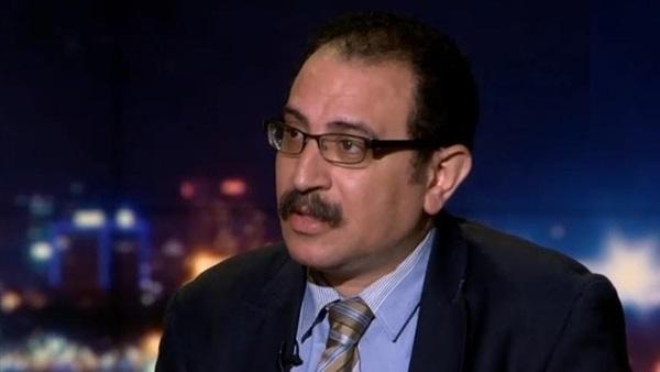 الدكتور طارق فهمي، استاذ العلوم السياسية بجامعة القاهرة
