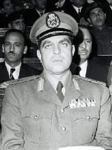المشير أحمد بدوي