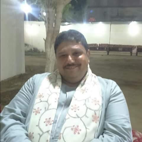 عاطف عثمان كعربان