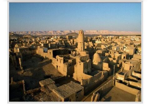 مدينة القصر الاثرية