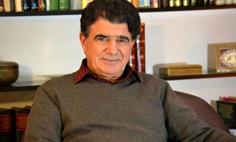 محمد رضا شجريان