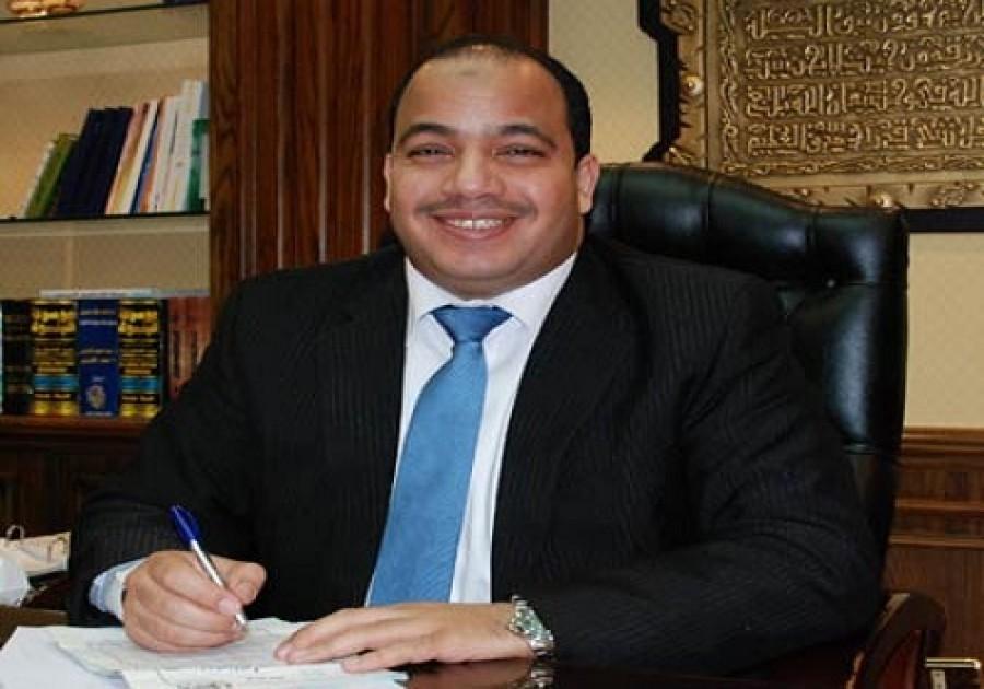 عبد المنعم سعيد، رئيس مركز القاهرة للدراسات الاقتصادية،
