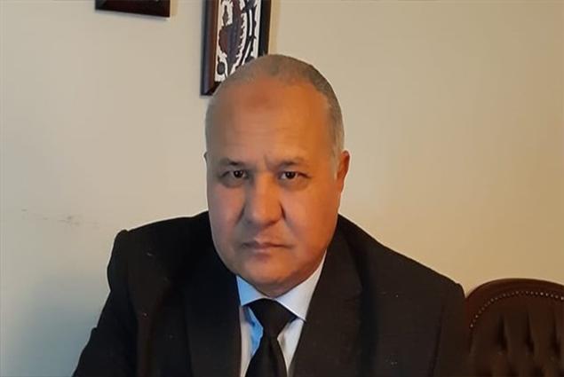 اللواء الدكتور شوقي صلاح خبير مكافحة الإرهاب