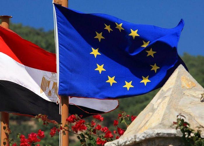 مصر والاتحاد الأوروبي
