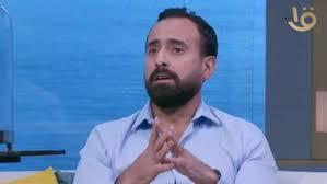 أحمد النقراشي، أخصائي التغذية العلاجية