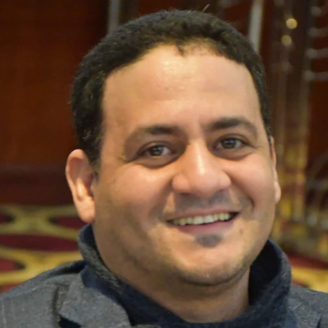 إبراهيم مجدي استشاري الطب النفسي