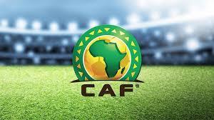 الاتحاد الأفريقي لكرة القدم ارشيفية