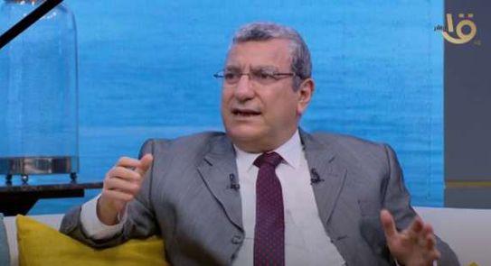 الدكتور عبداللطيف المر