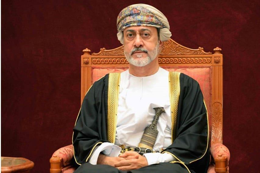 السلطان هيثم بن طارق سلطان