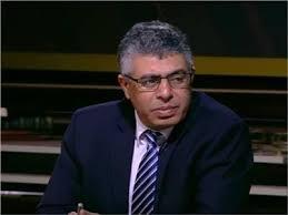 الكاتب الصحفي ، عماد الدين حسين