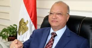 اللواء خالد عبدالعال، محافظ القاهرة