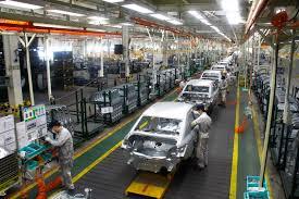 رابطة صناعة السيارات