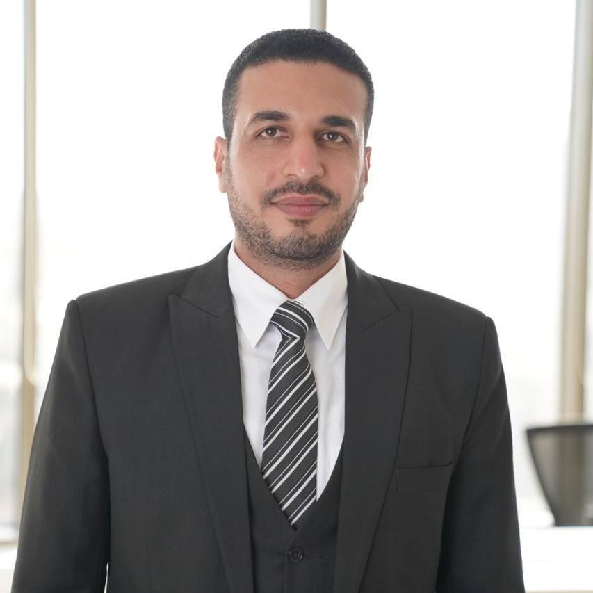 علاء المهدي خبير تشريعات اقتصادية