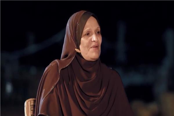 فتحية السنوسي، أول امرأة تحجز مقعدًا في مجلس النواب من سيوة
