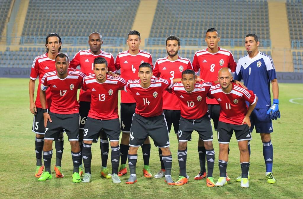 منتخب ليبيا