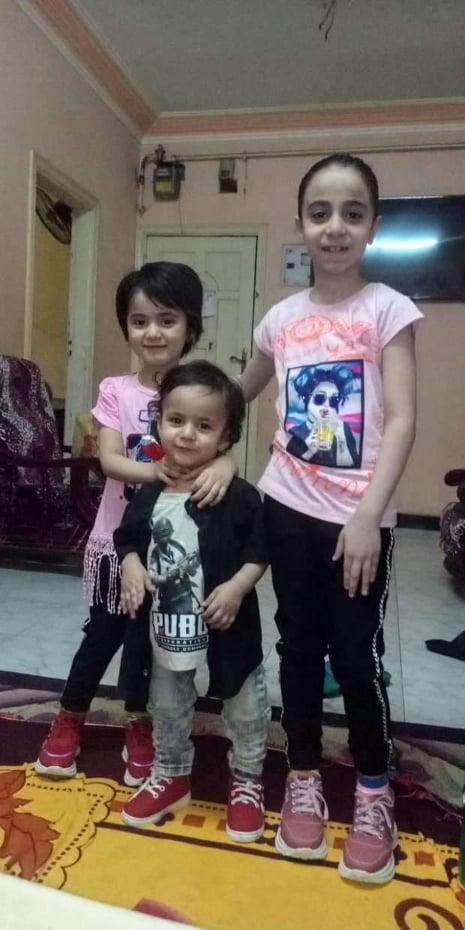 الأطفال المختفين بالقليوبية