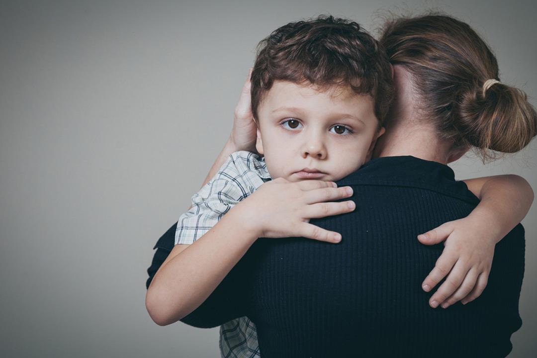 الصحة النفسية للأطفال