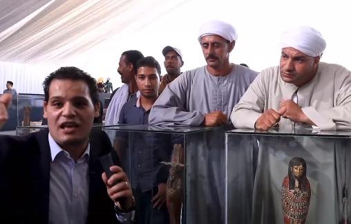 محمود سعد الدين