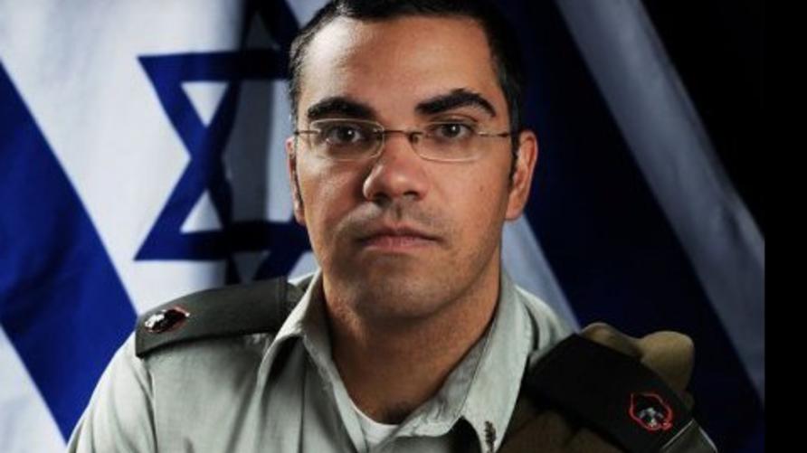 متحدث الجيش الإسرائيلي