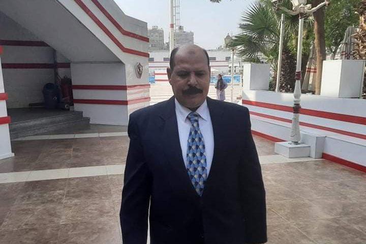 المستشار أحمد البكري