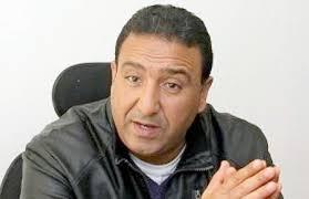 العميد خالد الحسينى المتحدث الرسمى بإسم العاصمة الإدارية الجديدة