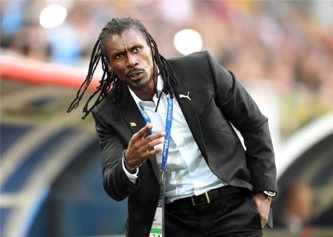 المدير الفني لمنتخب السنغال أليو سيسيه