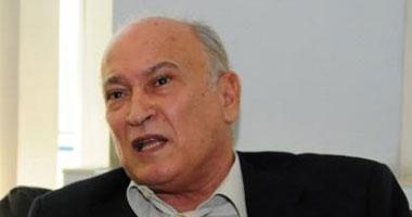 الدكتور حسين منصور رئيس مجلس إدارة الهيئة القومية لسلامة الغذاء