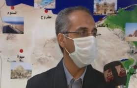 الدكتور محمود شاهين