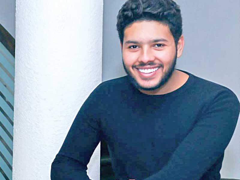 محمد شاهين