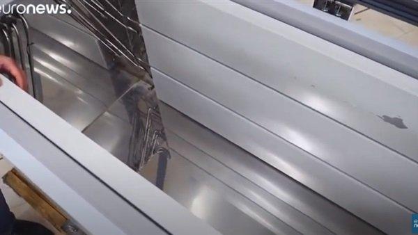 ثلاجة تعمل دون كهرباء