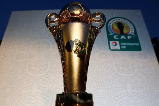 كأس الكونفيدرالية الإفريقية