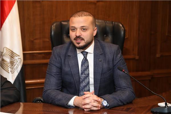 محمد جمال الجارحي