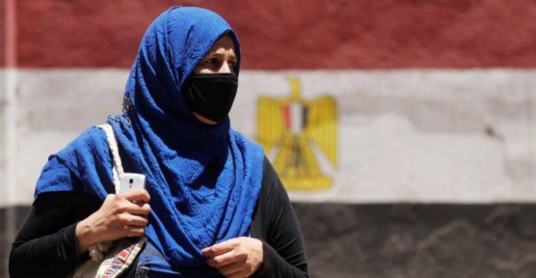فيروس كورونا فى مصر