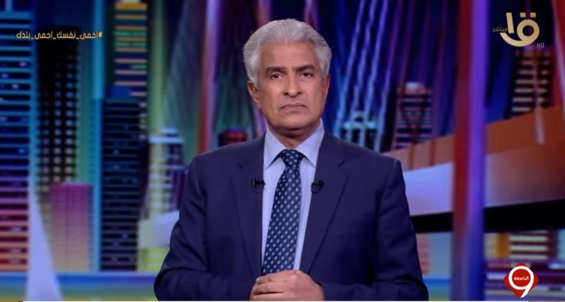 وائل الإبراشي