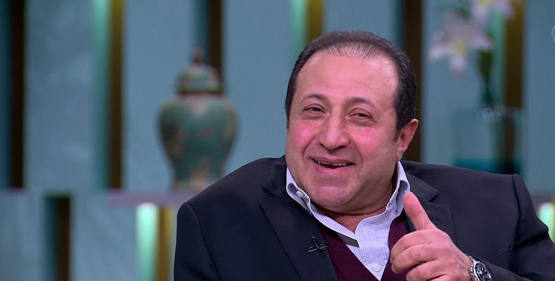 المنتج السينمائي هشام عبد الخالق