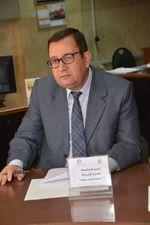 الاستاذ محمد بخيت
