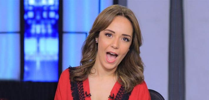 سارة الدرزاوي