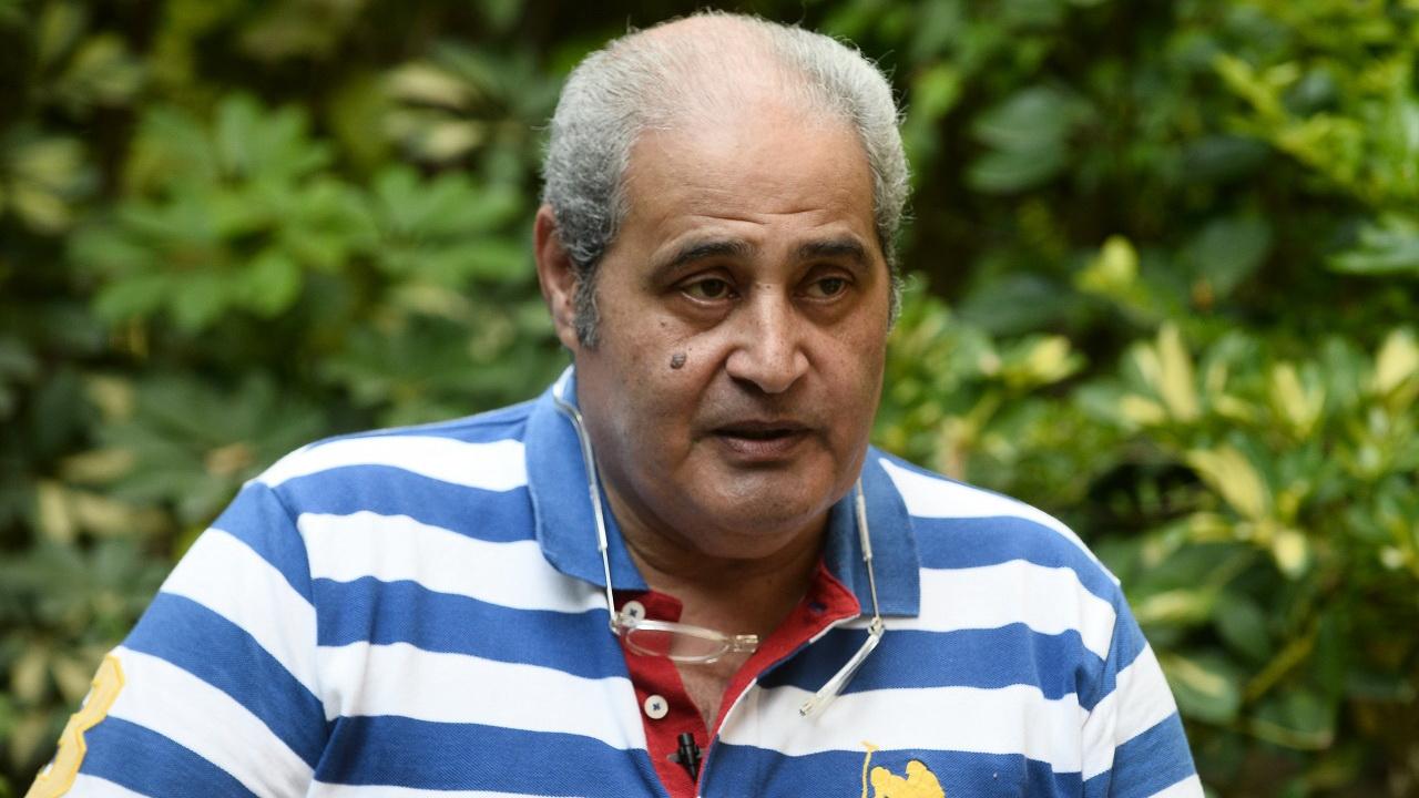 د.نبيل فاروق