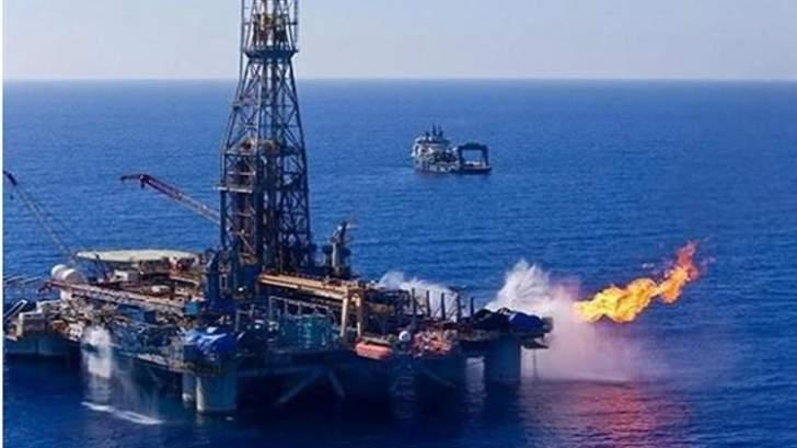 التنقيب عن الغاز في البحر المتوسط