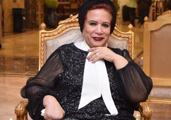 الدكتورة نجوى إبراهيم