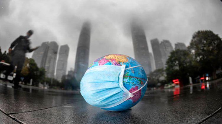 الأوبئة فى 2020