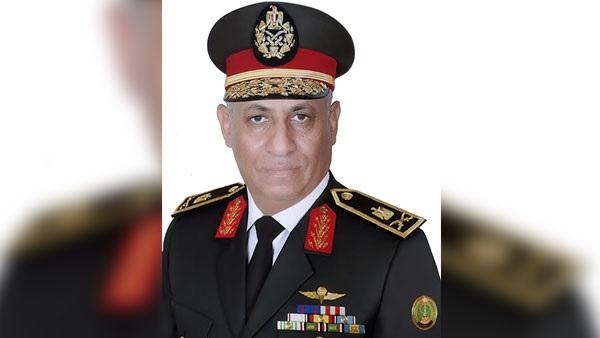 اللواء أركان حرب محمد حجازي