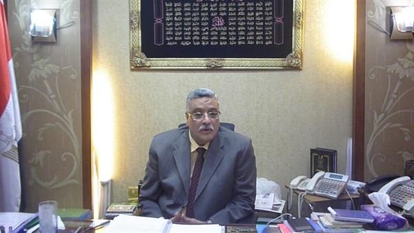 اليوم تنعي وفاة اللواء حسن سيف مدير مباحث أسيوط الأسبق