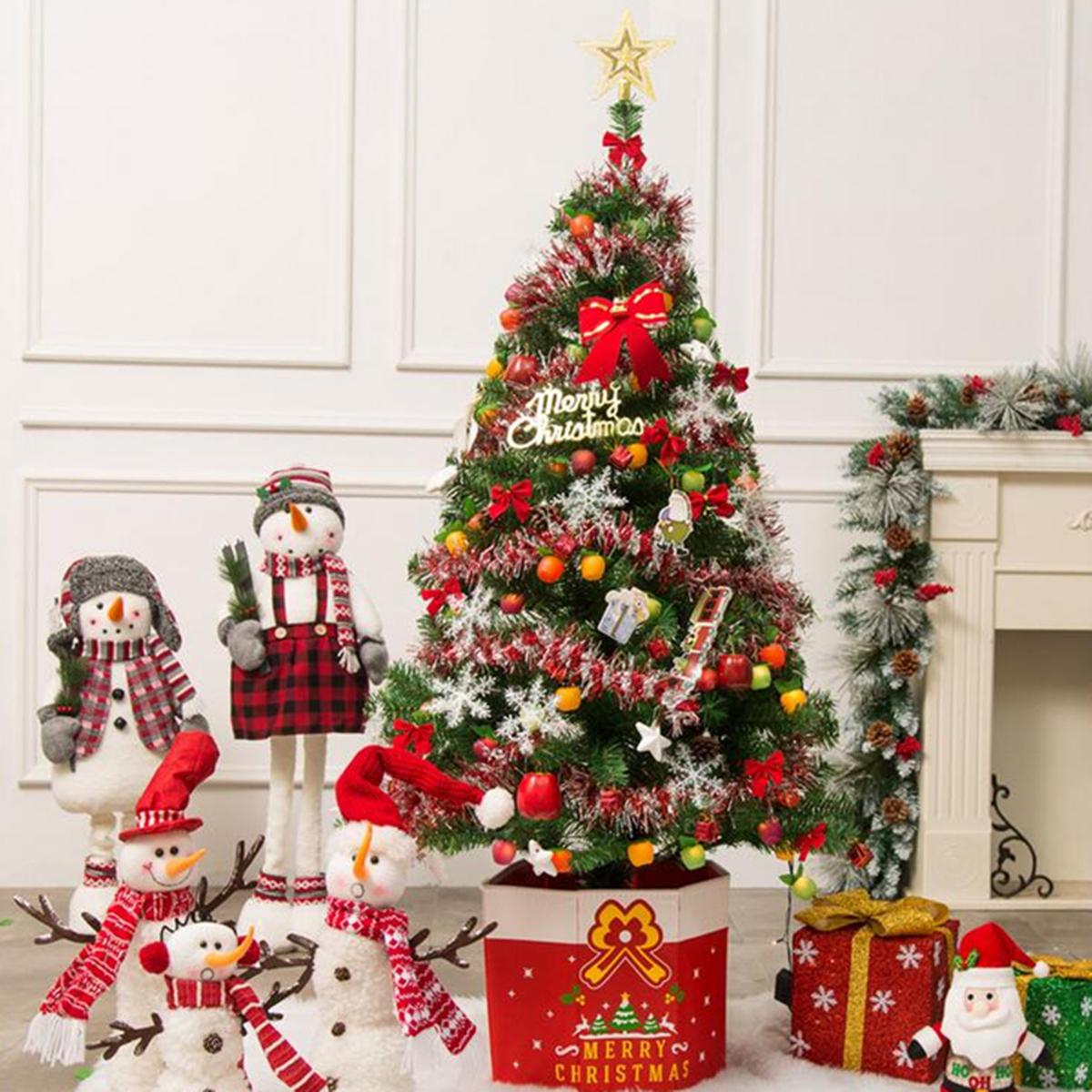 احفالات الكريسماس