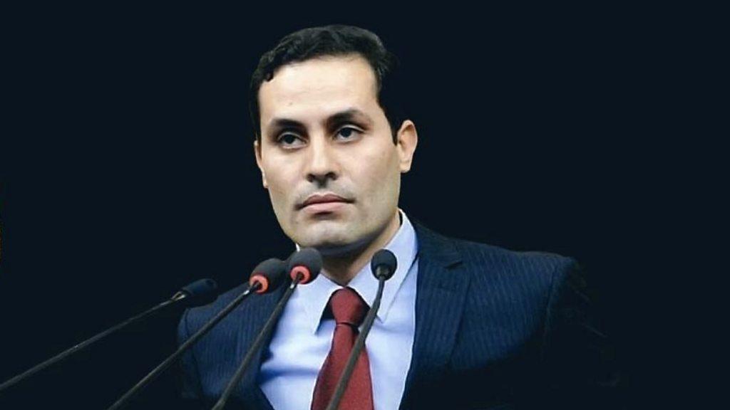 احمد طنطاوي