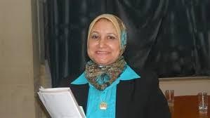 الدكتورة كوثر محمود، نقيب التمريض