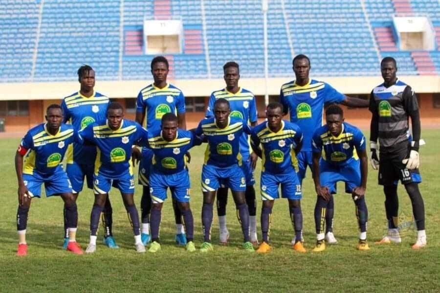 تونجيث السنغالي
