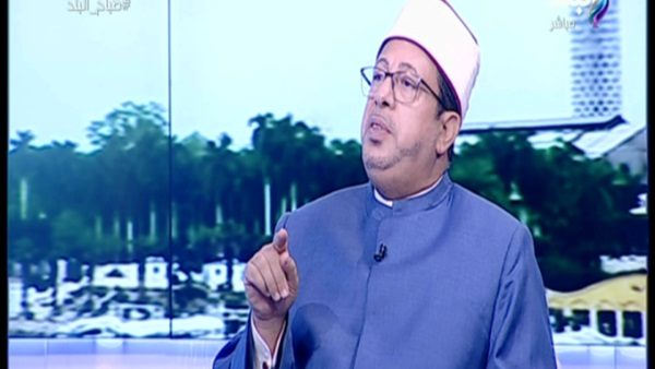 عبد العزيز النجار، أحد علماء الأزهر الشريف
