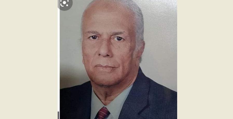 الدكتور عبدالرازق حسن